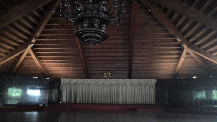 Balai Makarti Wedding