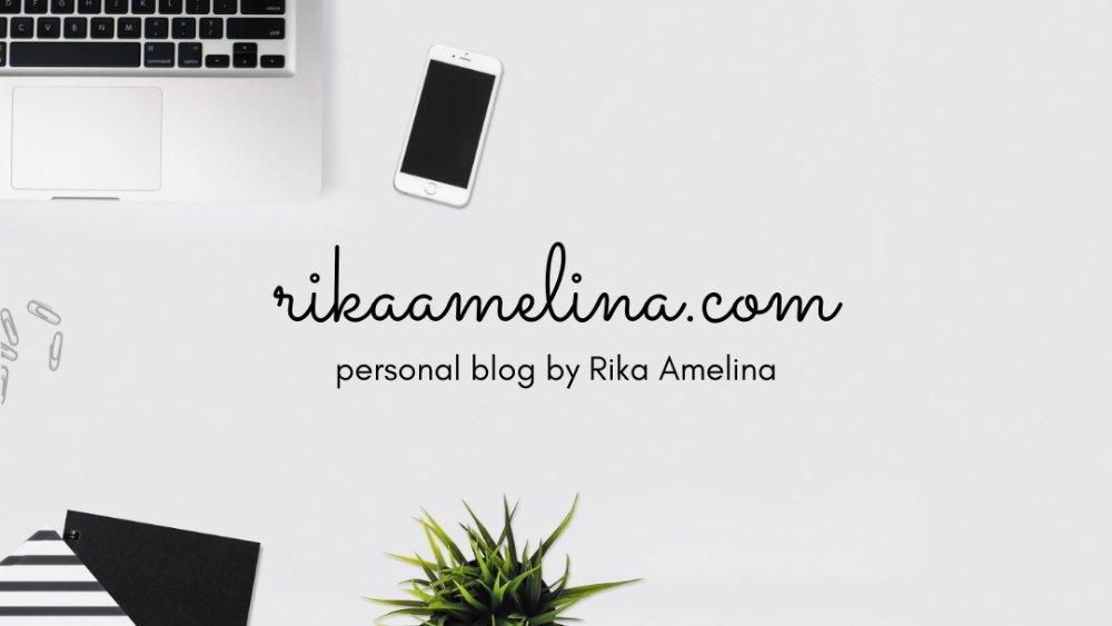 Profile rikaamelina.com