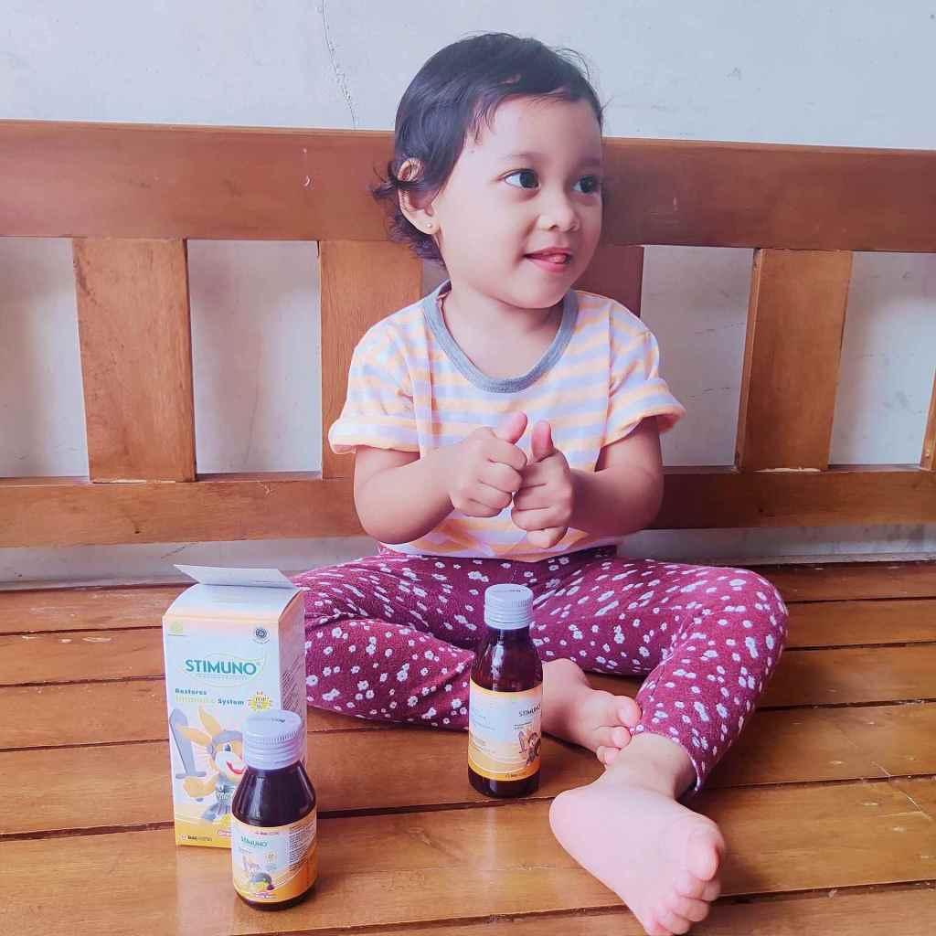 rekomendasi vitamin anak stimuno